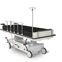 Patient Transfer Vehicle PTV