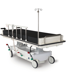 i-Transfer Patient Transfer Transport/Trolleys