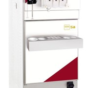 603 Soft Serve Shake & Yogurt Machine