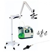 Ear Toilet Package | ENT Microscope