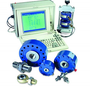 Load Cells and Torque Transducers