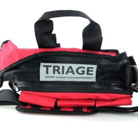 Trauma Bag | SMART Australian T.R.I. Triage Pack