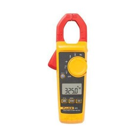 325 True RMS Clamp Meter