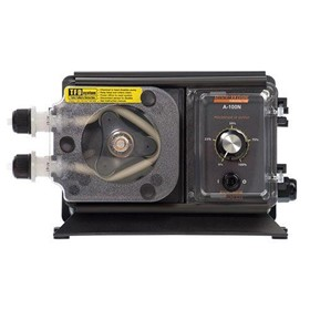 Peristaltic Metering Pumps | FLEXFLO