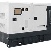 Cummins 44 kVA Diesel Generator | Three Phase 415V