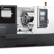 "GLS-2800 CNC Turning Centre - 10"" Chuck"