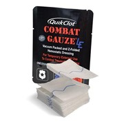 QuikClot Combat Gauze | Law Enforcement