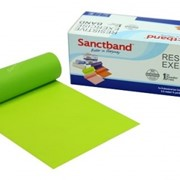 Resistive Exercise Bands