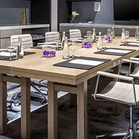 Xilo Folding Tables | Conference, Meeting & Banquet