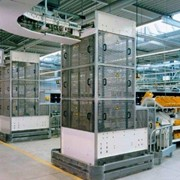 S Conveyor Systems