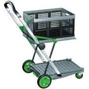 Clax Storage Cart Trolley