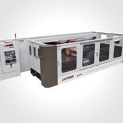 CNC Laser -Ermaksan Laser CO2 Laser Cutting Machine