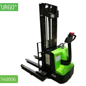 STURGO High Frequency Electric Straddle Stacker | 11740006
