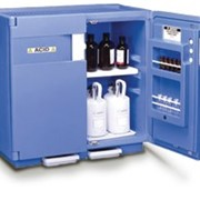 Corrosive Substance Safety Storage Cabinets - Polyethylene