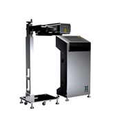 Farley | Flying Laser Marking Machines | CO2