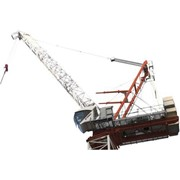 Luffing Jib Tower Cranes | CTL 140-10