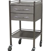 Hospital Dressing Trolleys | Emery Industries SS11