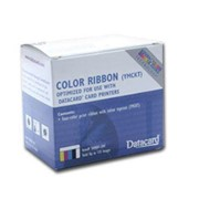 Datacard Colour Printer Ribbon Kit | YMCKT 250