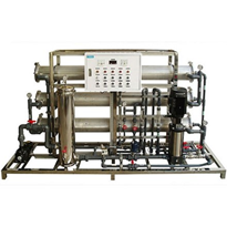 Industrial Reverse Osmosis systems (RO Systems)