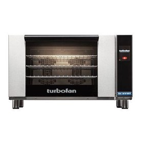 Convection Oven | 4 Tray Electric Touch E28T4