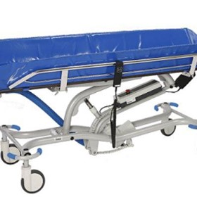 Electric Hi-Lo Shower Trolleys - CR1649