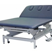 2 Section Neurological Table