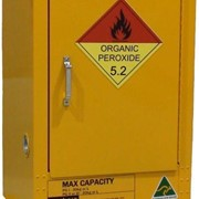 30L Organic Peroxide Dangerous Goods Storage Cabinets