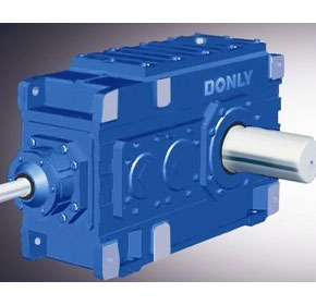Industrial Gearboxes | Donly