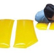 Gel Prone Chest Pad Positioner Left