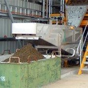 V-Fold Folding Belt Filter Press | Slurry Dewatering