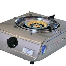 Nationwide Electrical | Single Wok Burner