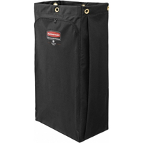 Rubbermaid Executive High Capacity Vinyl Bag for Housekeeping Trolley
