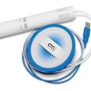 QRS Diagnostics Orbit Portable Spirometer