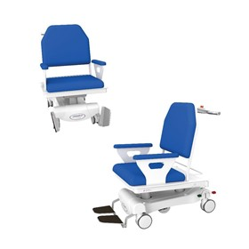 Patient Transport Chairs