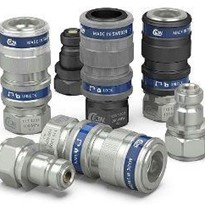 CEJN - The Next Generation - HP Couplings