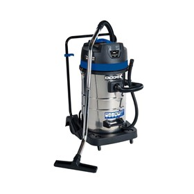 Wet & Dry Workshop Vacuum Cleaner | 80L 240V / Twin 1000W
