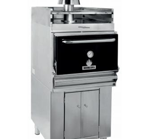 Commercial Charcoal Oven Grill | Mibrasa