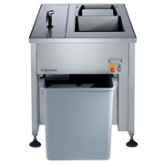 Free Standing Compact Integrated Pulper - 300 kg/hour