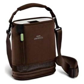 Portable Oxygen Concentrator | SimplyGo Mini