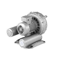 Oil Free Side Channel Blowers