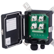 Hansford Sensors | Multi - Sensor Connection | HS-DE Diecast Enclosure