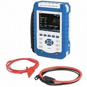 NP40 Portable Power Quality Analyser with built in Logger and Comms