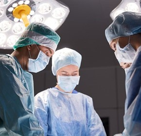 Elective surgery waiting times stable nationally
