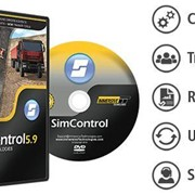 Mining Simulation | Simulator Management System | SimControl