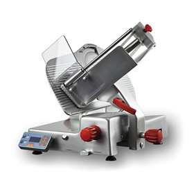 Fully Automatic Meat Slicer – Heavy Duty