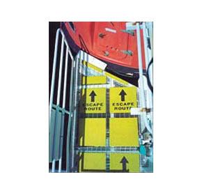 Deck Mark- Evacuation Systems