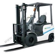 Forklifts UniCarriers Smart Series 1800-3500kg