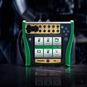 Intrinsically Safe Calibration Device & Communicator | Beamex MC6-Ex