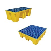 Value Drum Bund Spill Pallets