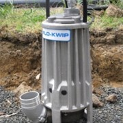 Submersible Sludge pump - FLO-KWIP ARV-75